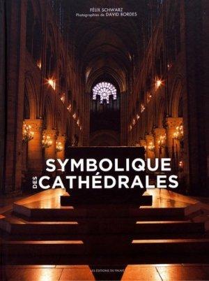 Symbolique des cathédrales - du palais - 9791090119710 -