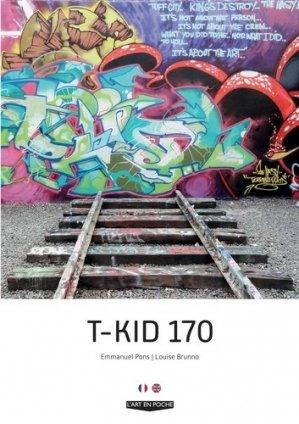 T-KID 170. Edition bilingue français-anglais - Rytmance - 9782951241886 -