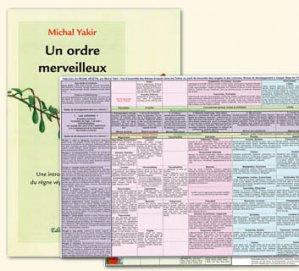 Tableau du règne végétal et son fascicule explicatif - narayana - 2226033774383 -