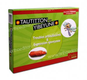Tautitton et Yibeyune - ortho - 2224845754562