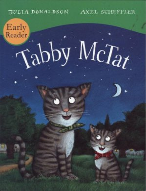 TABBY MCTAT  - ALISON GREEN BOOKS - 9781407136271 -