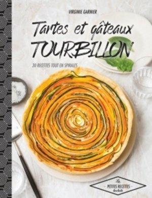 Tartes et gâteaux tourbillon - Hachette - 9782011356260 -