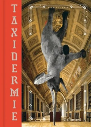 Taxidermie - gallimard editions - 9782070140862 -