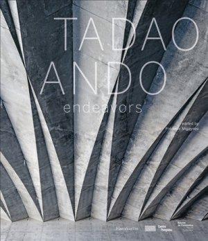 Tadao Ando - Endeavors - The Challenge - flammarion - 9782080204042 -