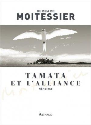 Tamata et l'Alliance - Flammarion - 9782081279933 -