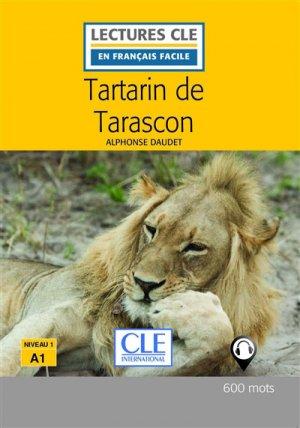 Tartarin de Tarascon - Nathan - 9782090317763 -