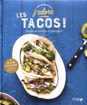 Tacos ! - solar - 9782263151088 -