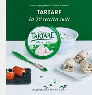 Tartare - Marabout - 9782501080484 -