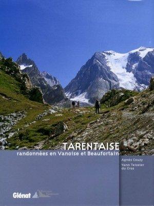 Tarentaise - glenat - 9782723456050
