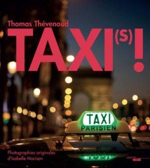 Taxi(s) ! - Le Cherche Midi - 9782749154657 -