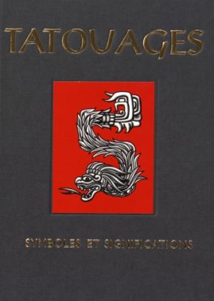 Tatouages - guy tredaniel editions - 9782813208910 -