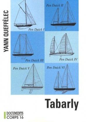 Tabarly - Corps 16 - 9782840577140 -
