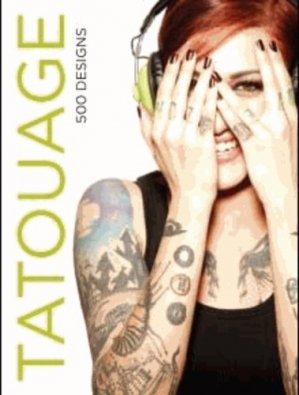 Tatouage - Modus Vivendi - 9782895238119 -