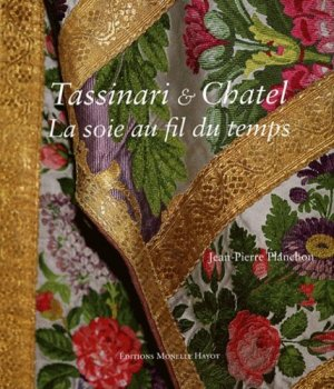 Tassinari & Chatel - monelle hayot - 9782903824761 -