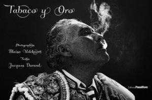 Tabaco y oro - passiflore - 9782918471660 -