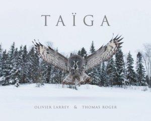 Taiga - regard du vivant - 9782952996990