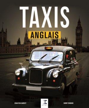Taxis anglais - etai - editions techniques pour l'automobile et l'industrie - 9791028304058 -