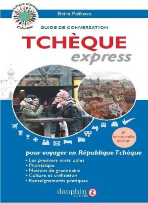 Tchèque express - dauphin - 9782716316996 -