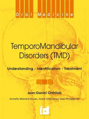 TemporoMandibular Disorders - espace id - 2226001011236 -