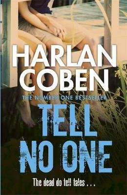 Tell No One - orion - 9781409117025 -