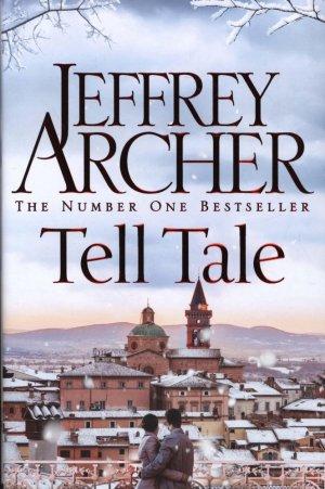 Tell Tale - pan books - 9781447252290 -