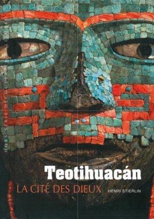 Teotihuacan - gallimard - 9782070357468 -
