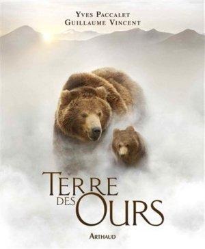 Terre des ours - arthaud - 9782081310452 -