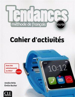 Tendances C1/C2 - nathan - 9782090385380 -