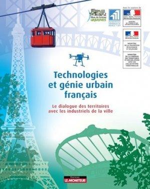 Technologies et génie urbain français - le moniteur - 9782281133226