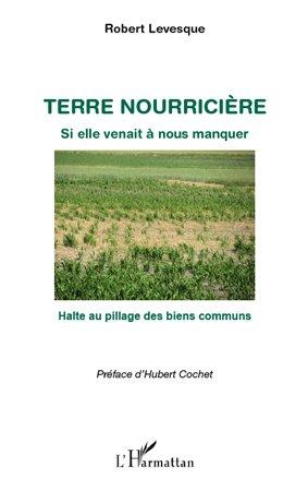 Terre nourricière - l'harmattan - 9782296554528 -