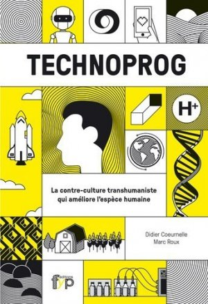 Technoprog - fyp - 9782364051287 -
