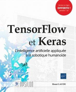 TensorFlow et Keras - eni - 9782409021992 -