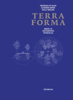 Terra Forma - B42 - 9782490077106 -