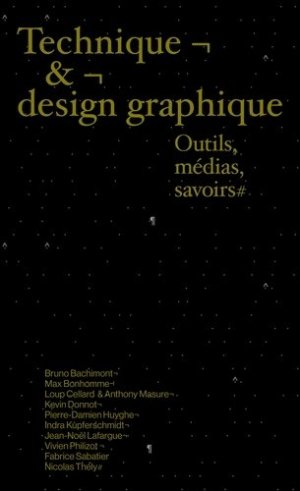 Technique et design graphique - B42 - 9782490077212 -