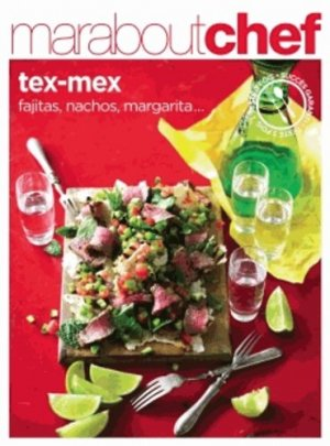 Tex mex - Marabout - 9782501084178 -
