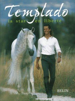 Templado, la star en liberté - belin - 9782701133539 -