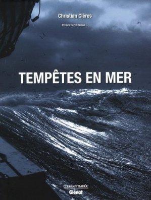 Tempêtes en mer - Glénat - 9782723445528 -