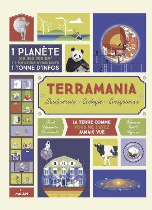 Terramania - milan - 9782745997456 -