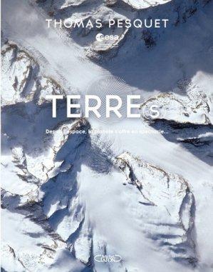 Terre(s) - michel lafon - 9782749935447 -