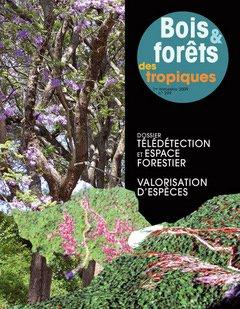 Télédétection et espace forestier - cirad - 9782756203188 -