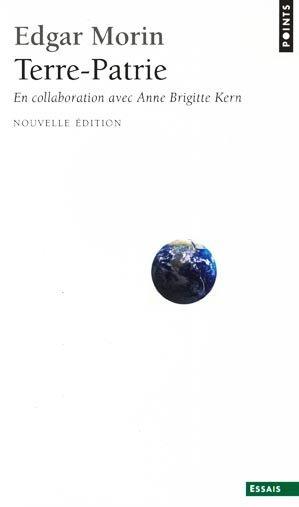 Terre-Patrie - du seuil - 9782757818749 -