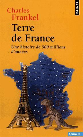 Terre de France - points - 9782757865217 -