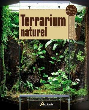 Terrarium naturel - artemis - 9782816003949 -
