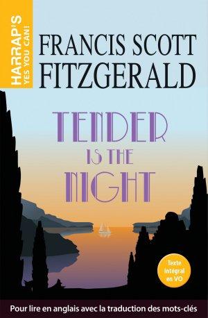 Tender is the Night - Harrap's - 9782818706695