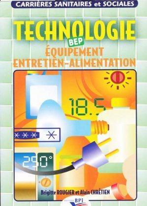 Technologie Equipement Entretien Installation BEP - bpi - best practice inside  - 2302857083532 -
