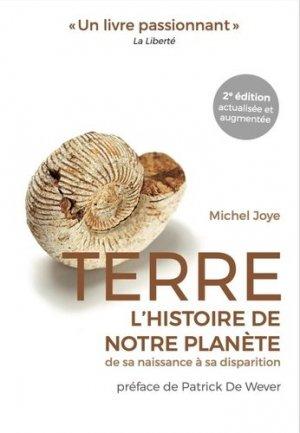 Terre - ppur -  presses polytechniques et universitaires romandes - 9782889154142 -