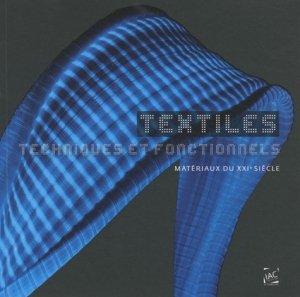 Textiles - iac - 9782916373201 -