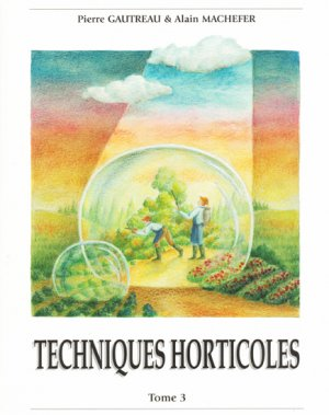 Techniques Horticoles - hortivar - 9782917308066 -