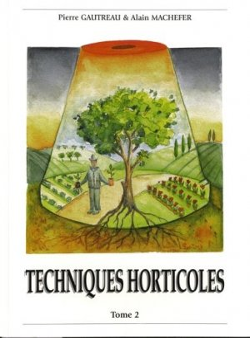 Techniques Horticoles Tome 2 - hortivar - 9782917308103 -