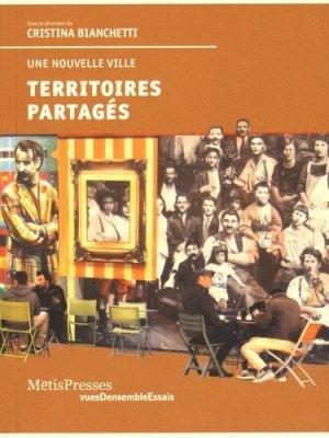 Territoires partagés - metispresses - 9782940406982 -